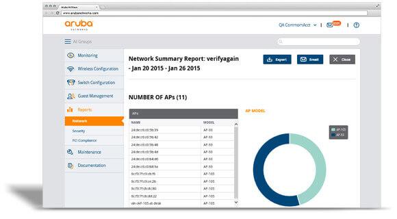 Hướng dẫn cấu hình SNMP cho Zabbix ( Switch HP Aruba ) – Nguyen Manh